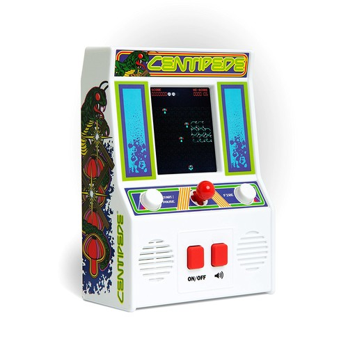 Centipede Mini Arcade Game [Centipede Mini Arcade Game]