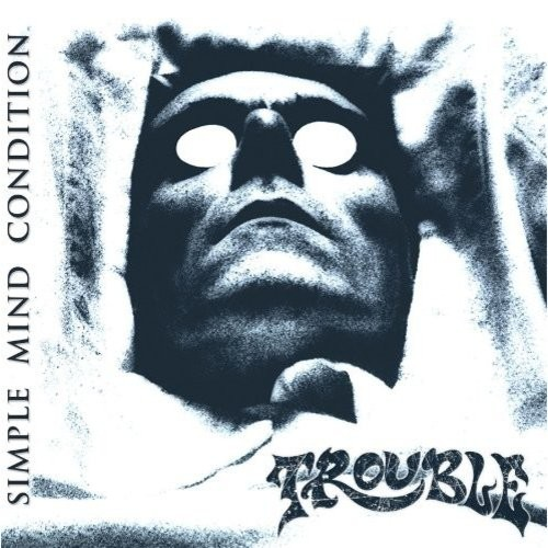 Simple Mind Condition [CD]