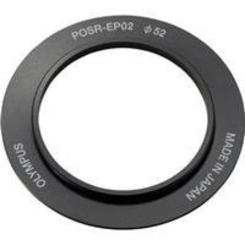 Olympus POSR-EP02 Shading Ring 9-18mm for PT-EP01 UW Housing