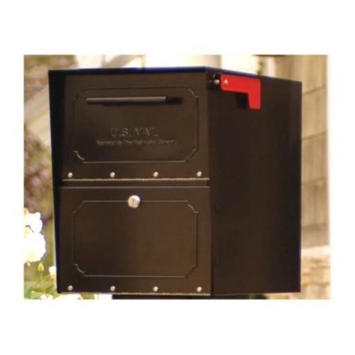 Oasis Jr. Mailbox (Black)