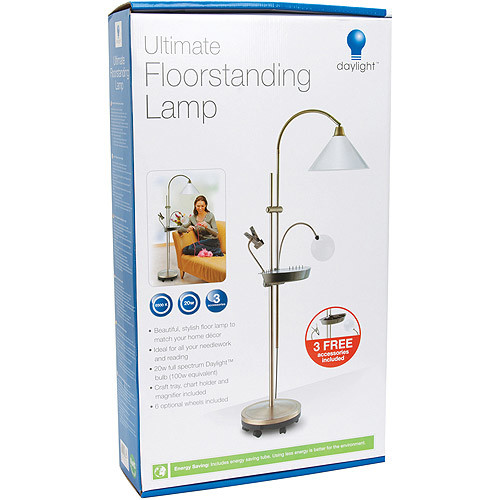 Daylight Ultimate Floorstanding Lamp