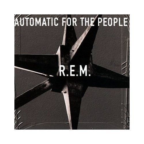 Automatic for the People : Music Cds : Everything Else