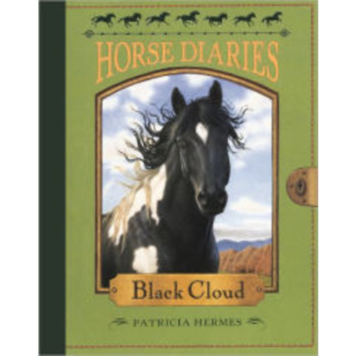 Black Cloud (Turtleback School & Library Binding Edition)