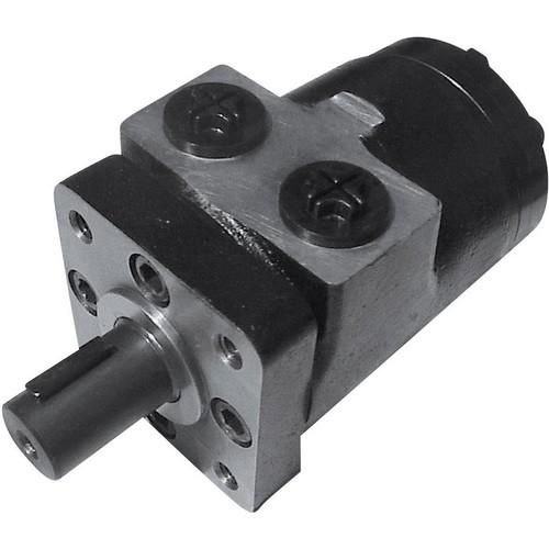 Dynamic Low Speed, High Torque Hydraulic Motor  15.8 GPM, 1250 PSI,
