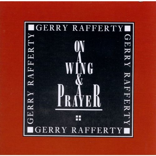 On a Wing and a Prayer [CD]