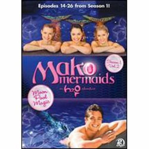Mako Mermaids - An H2O Adventure: Season 1 - Moon Pool Magic