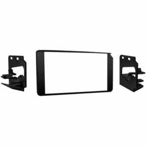 Metra DDIN Dash Kit Combo for 1995-2002 GM Suv / Truck