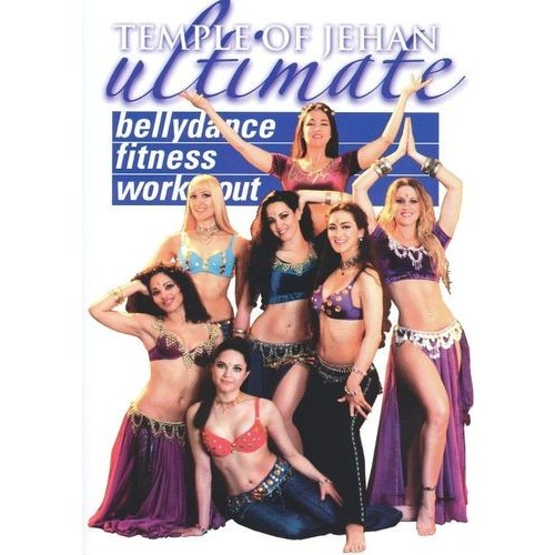 Ultimate Bellydance Fitness Workout