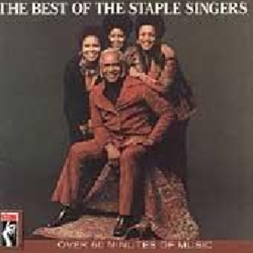 Staple Singers - Freedom Highway