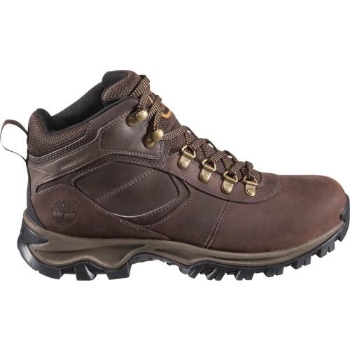 Timberland Men's Mt. Maddsen Mid Waterproof Hiking Boots