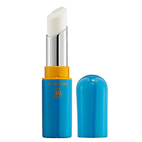 Shiseido Sun Protection Lip Treatment SPF 36 PA++