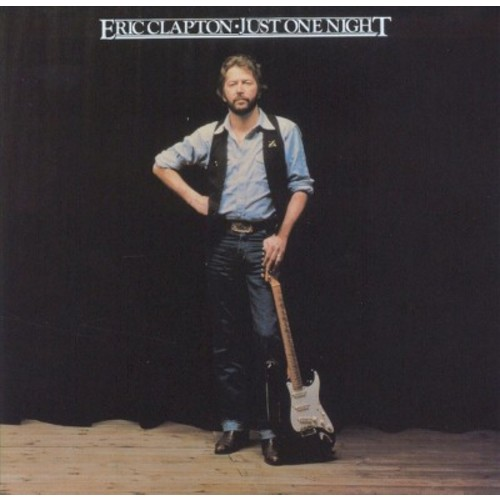 Eric Clapton - Just One Night