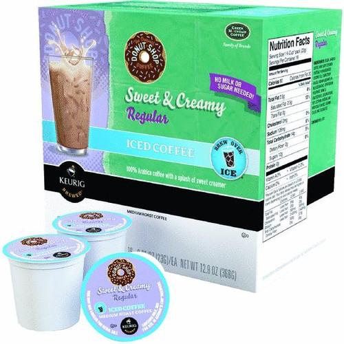 Keurig Coffee K-Cup Pack - 114017