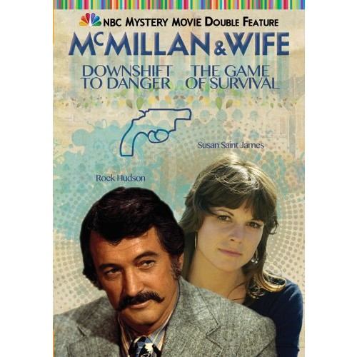 Mcmillan & Wife Double Feature