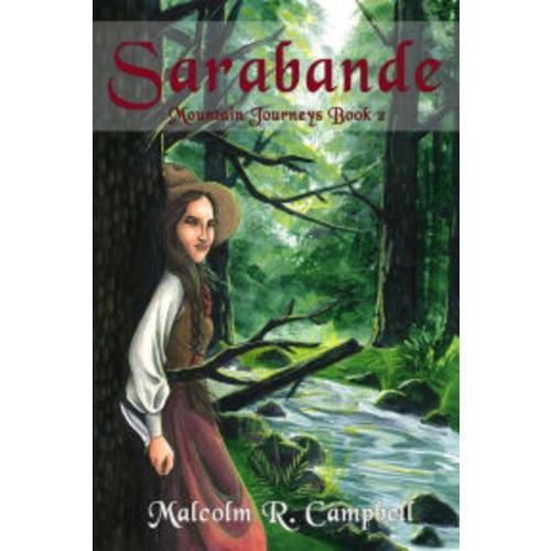 Sarabande (Mountain Journeys, #2)