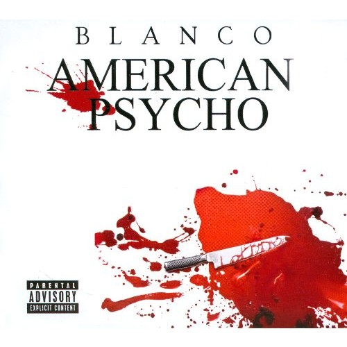 American Psycho [CD] [PA]