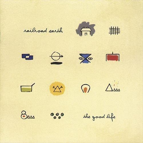 Good Life CD (2004)