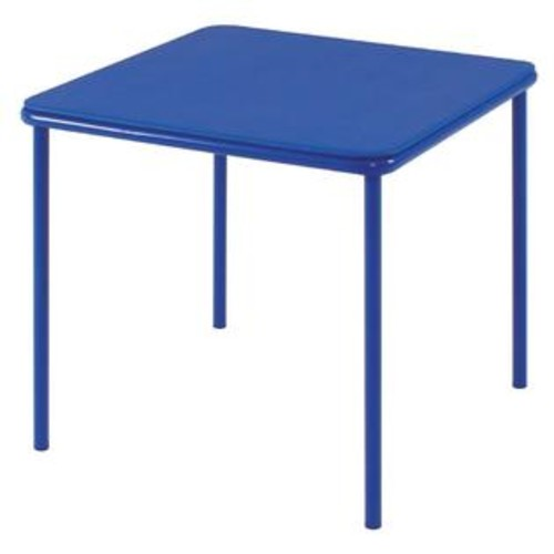 Cosco Home and Office Products Kids Vinyl Top Table