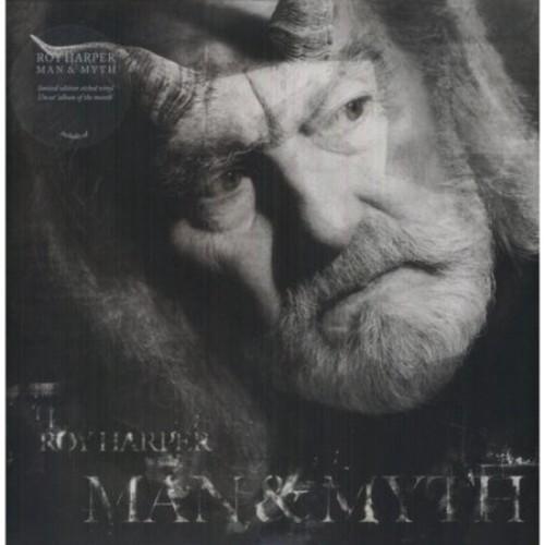 Man And Myth