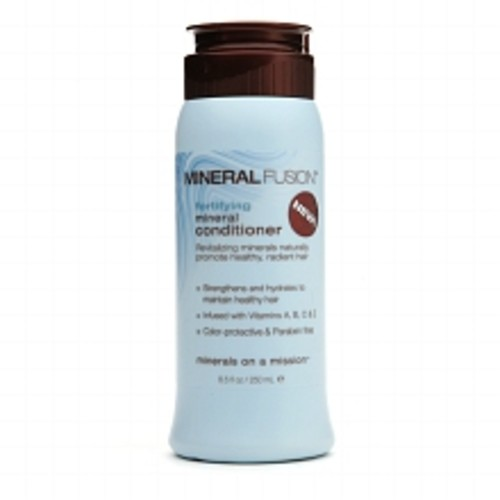Mineral Fusion Mineral Conditioner, Fortifying 8.5fl oz