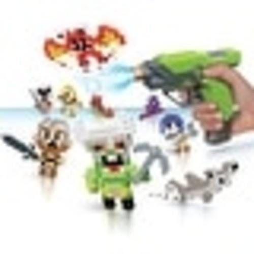 Qixels Fuse Blaster - multi