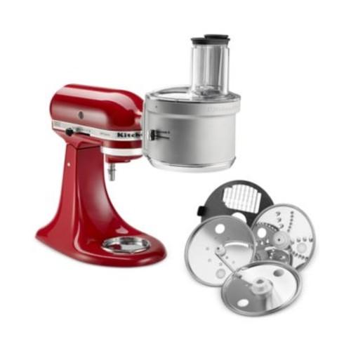 KitchenAid KSM2FPA Stand Mixer ExactSlice Food Processor Attachment