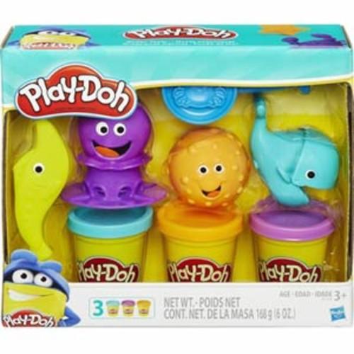 Hasbro Play-Doh Undersea Tools Toy