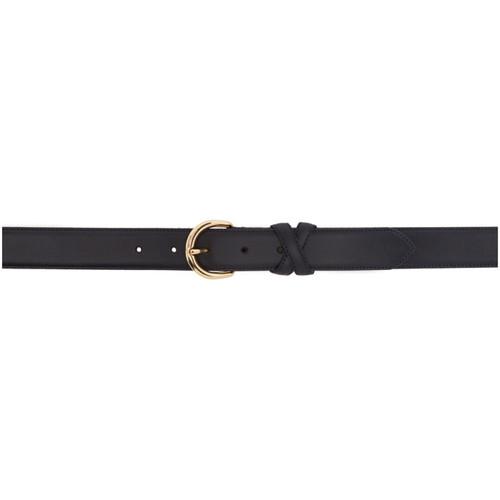 A.P.C. Navy Jerrie Belt