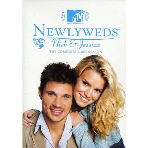 lyweds: Nick & Jessica: Season 1