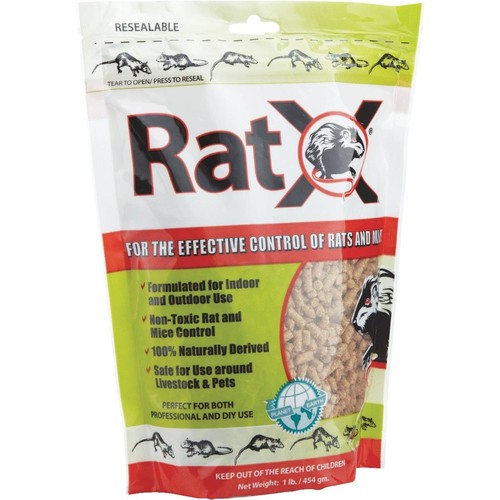 RatX For R...