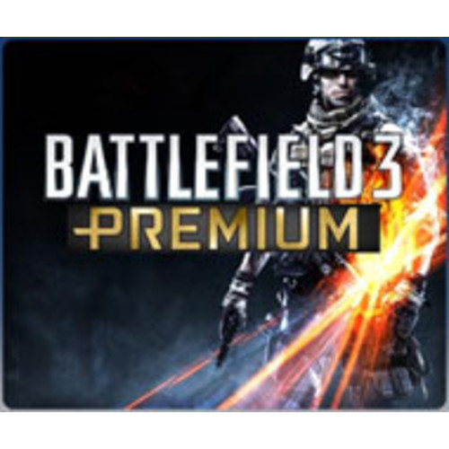 Battlefield 3 Premium [Digital]