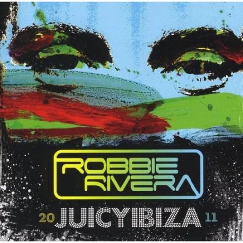 Juicy Ibiza 2011 [CD]