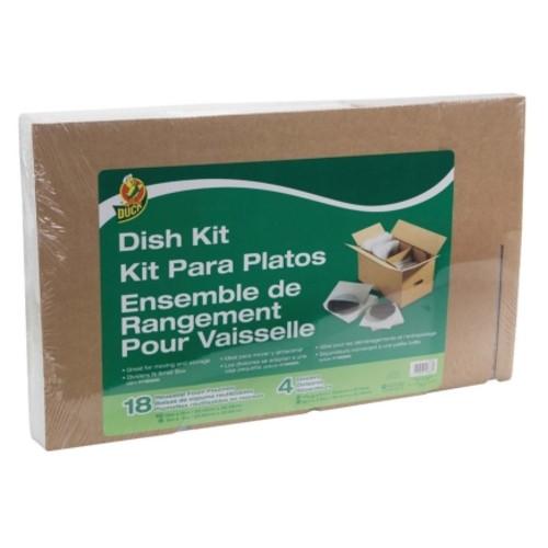 Packer One DishGuard Protection Kit (1362686)