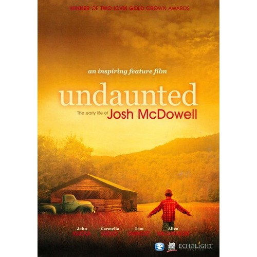 Undaunted [DVD] [English] [2011]