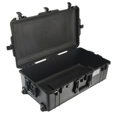 Pelican Products Air 1615NF - Hard case - hardside - ABS polymer - black (016150-0010-110)