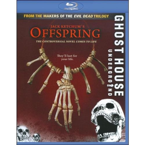 Lionsgate Home Entertainment Offspring (Blu-ray)