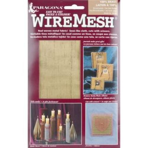 Amaco Brent Amaco WireMesh Woven Fabric