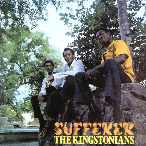 Sufferer [CD]