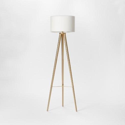 Delavan Tripod Floor Lamp - Project 62