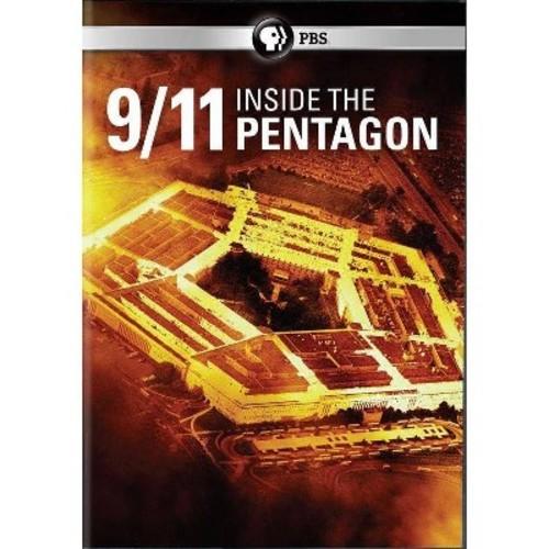 9/11: Inside the Pentagon (DVD)