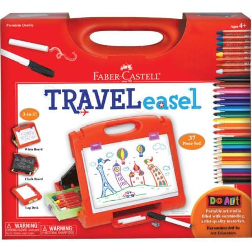 Do Art Travel Easel