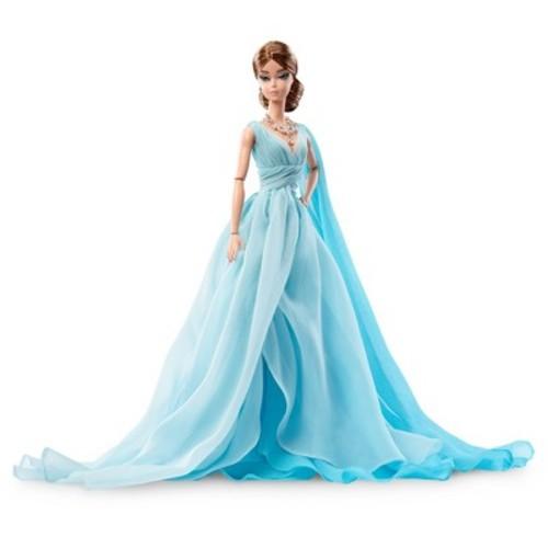 Chiffon Ball Gown Barbie
