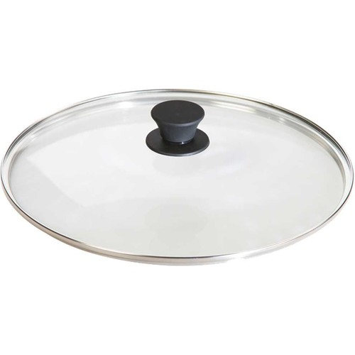 Lodge 12 Tempered Glass Lid