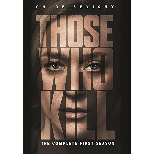 Those Who Kill: The complete First Season