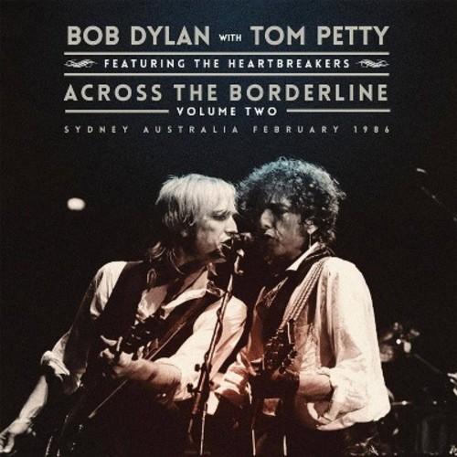 Bob Dylan - Across The Borderline:Vol 2 (Vinyl)