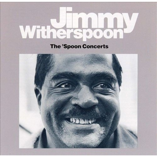 The 'Spoon Concerts [CD]
