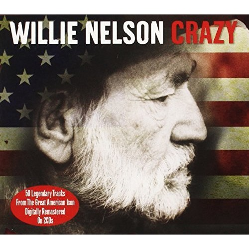 Crazy - Willie Nelson