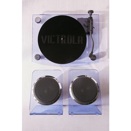 Victrola Modern Acrylic Bluetooth Turntable [REGULAR]
