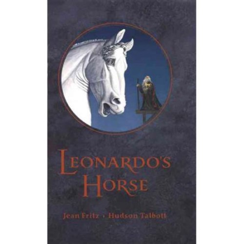 Leonardo's Horse (Hardcover)