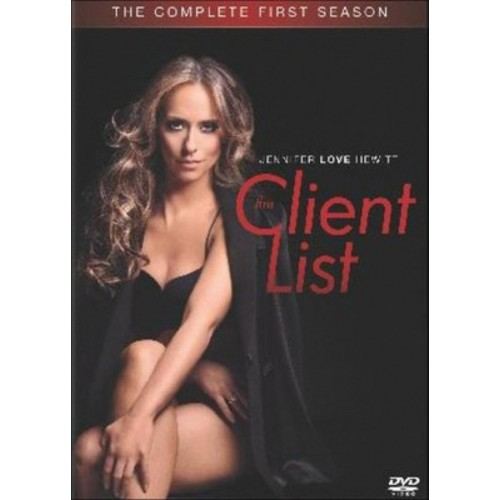 Client List: the Complete First Season